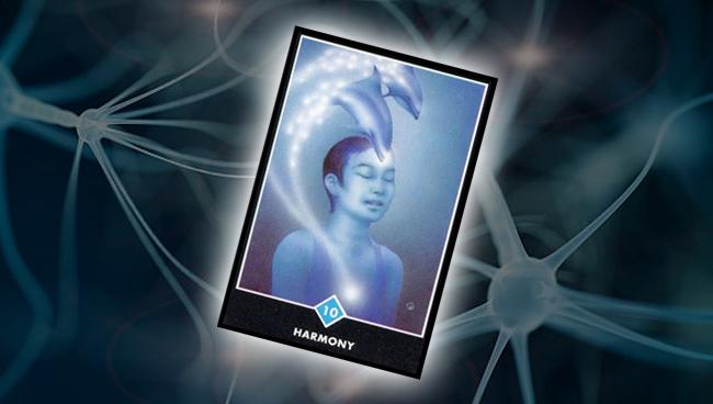 Десятка Воды – Гармония Ошо Дзен Таро: психоэмоциональное состояние