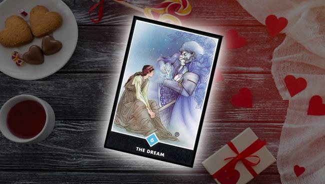 Шестёрка Воды – Мечта Ошо Дзен Таро в любви и отношениях
