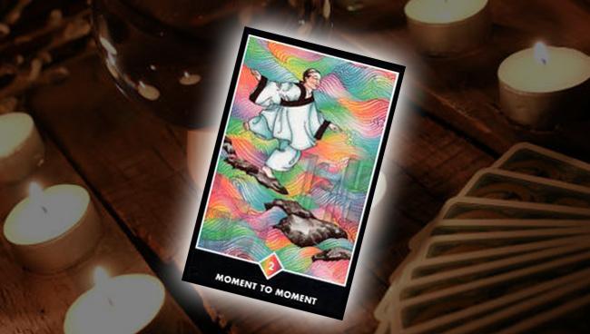 Двойка Радуги (От Мгновения К Мгновению) Ошо Дзен Таро: эзотерическое значение карты