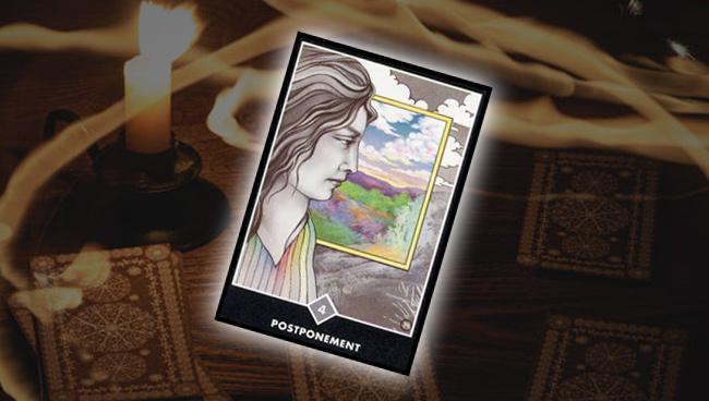 Четвёрка Облаков (Откладывание)  Ошо Дзен Таро: эзотерическое значение карты