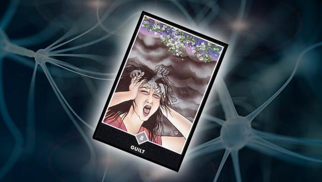 Восьмёрка Облаков (Вина) Ошо Дзен Таро: психоэмоциональное состояние