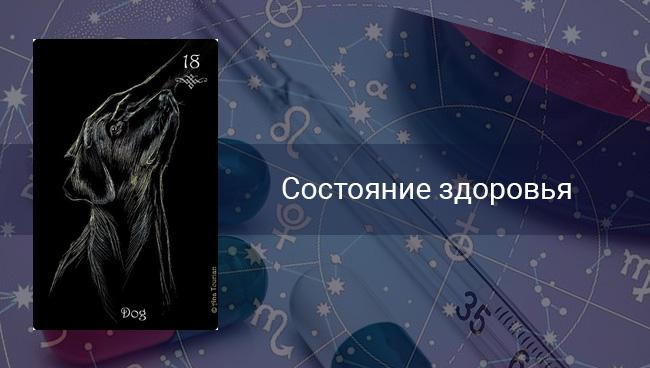 Состояние здоровья Близнецов в октябре 2020