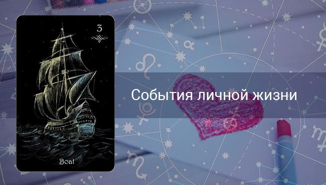 События личной жизни Козерогов в октябре 2020