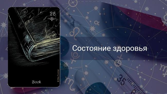 Состояние здоровья Львов в октябре 2020
