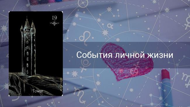 События личной жизни Тельцов в октябре 2020