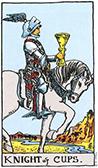 Рыцарь Кубков (Чаш)