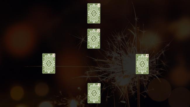 Расклад Таро «Новогодняя мечта» (автор Благовеста)