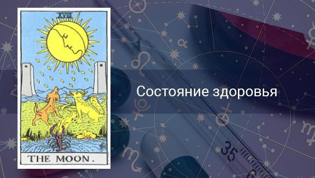 Состояние здоровья Близнецов в феврале 2021